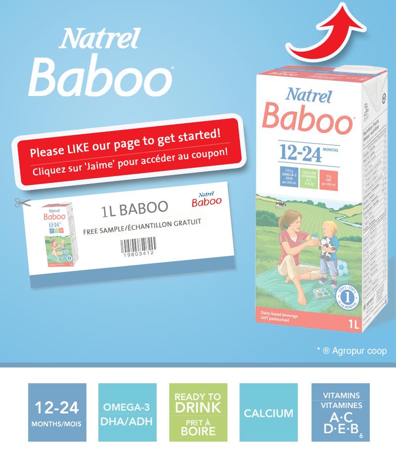 Baboo gratuit
