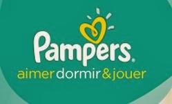 2 nouveaux codes points Pampers