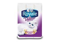 Coupon rabais Royale Velour 1$
