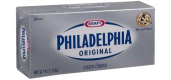 Coupon rabais Kraft fromage Philadelphia – 27 février