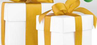 Carte-cadeau 15$ Target gratuite !