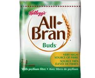 Trousse d'échantillons gratuits All Bran !