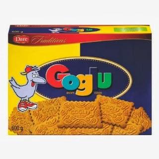 Coupon rabais de 1$ sur les biscuits Whippet, Goglu Dare ou Ti-Coq