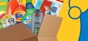 Bons de réduction à imprimer à la maison ou à envoyer par la poste à la maison et échangez-les à n'importe quel magasin Walmart