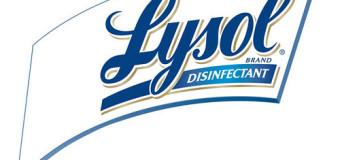 Coupons rabais Lysol – Smartsource