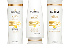 Coupon rabais Pantene – Smartsource